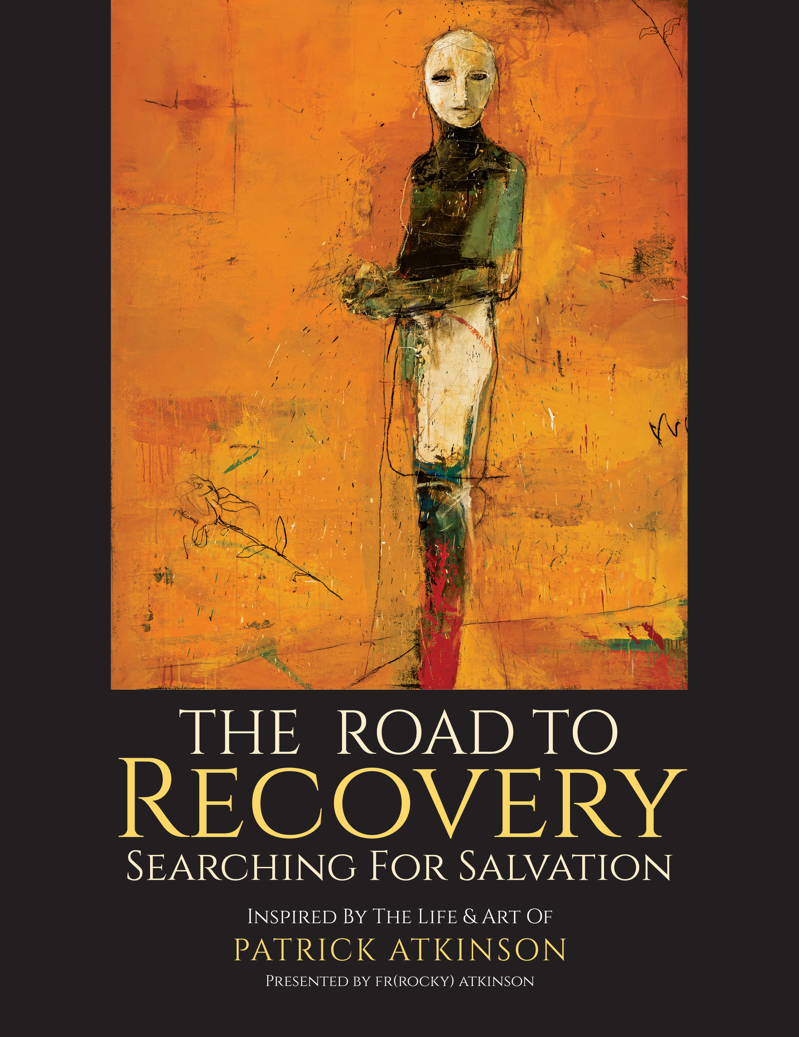 Recovery Road Book